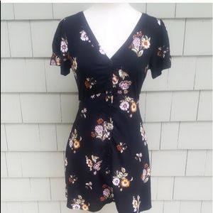 Abercrombie Fit & Flare Dress